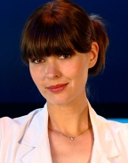 Dr. Jennifer Gardy - CBC