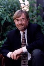 Prof David Foot